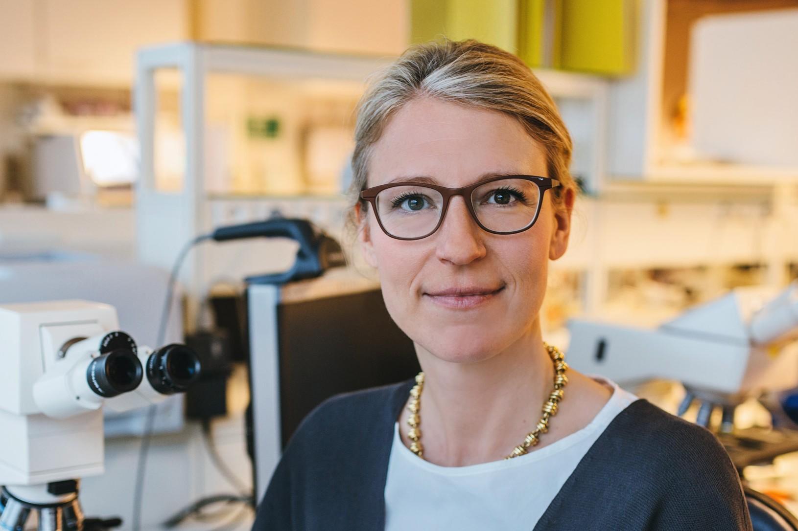 Portät Christina Schindera
