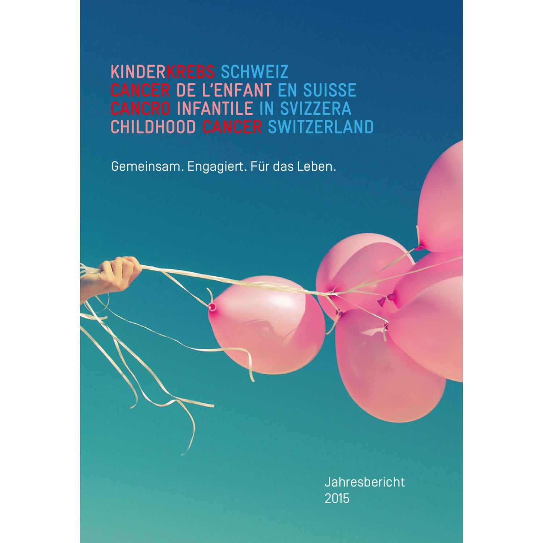 KKS Jahresbericht 2015