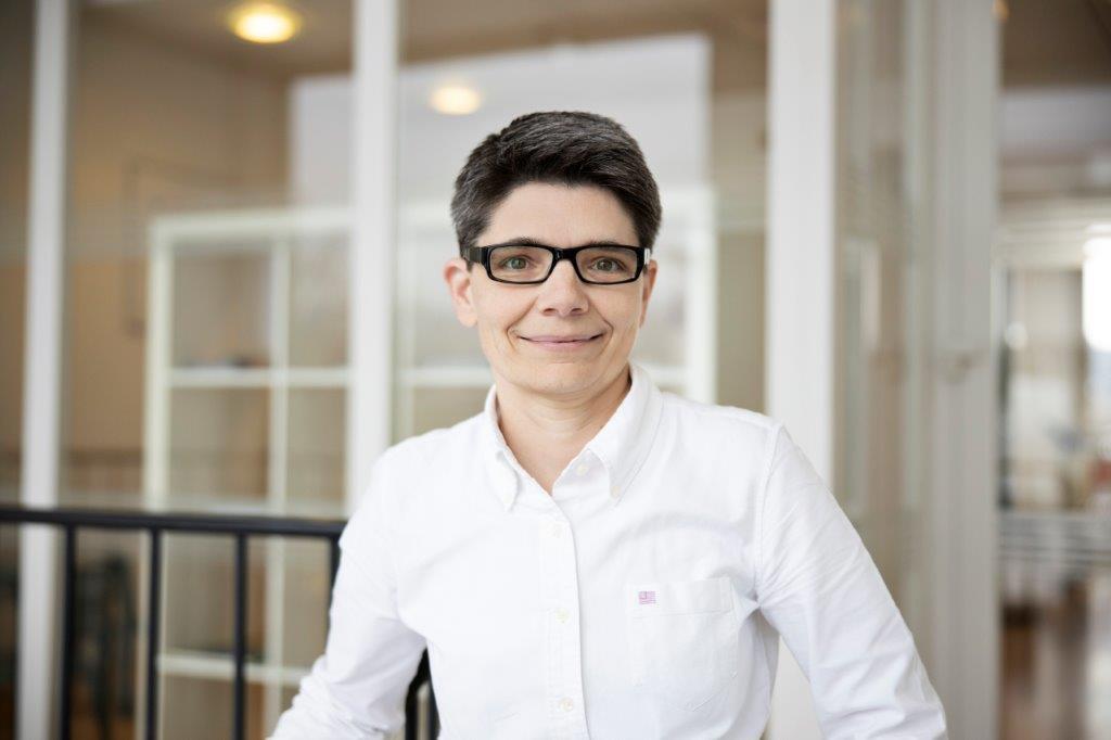 Porträt Katrin Scheinemann