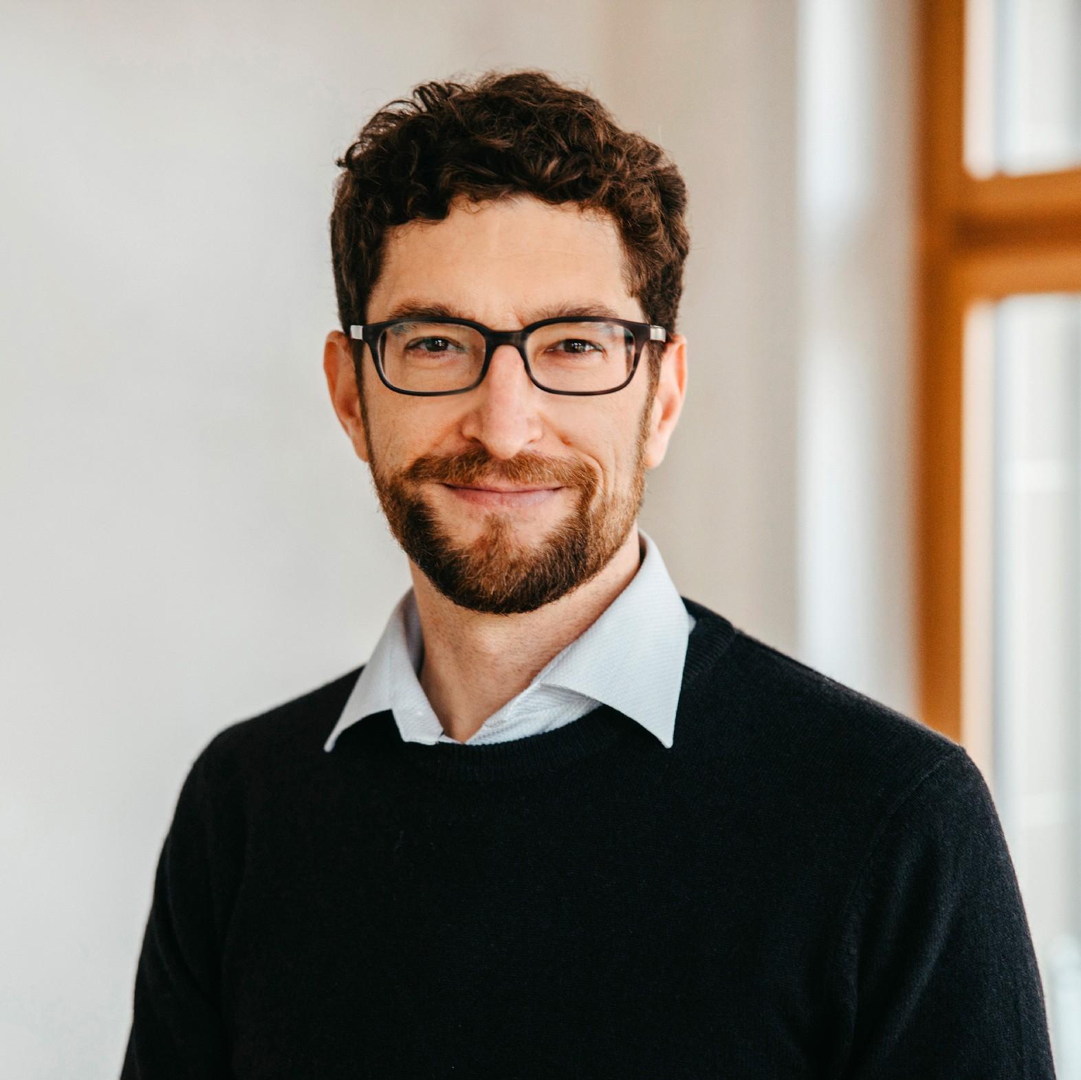 Dr. med. Nicolas Waespe