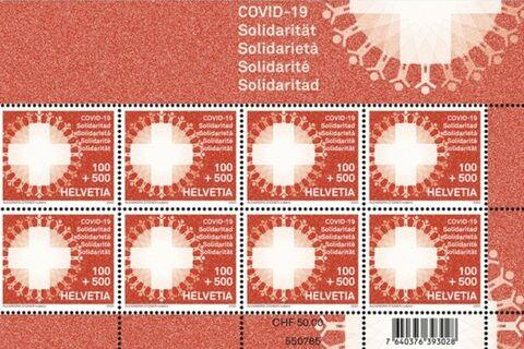 Vente aux enchères de timbres