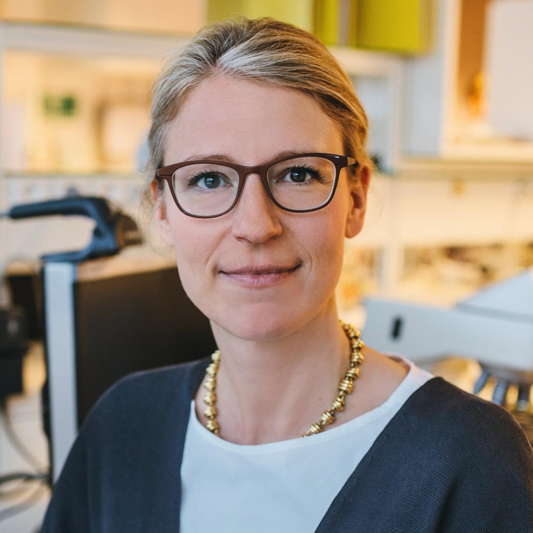 Porträt Christina Schindera