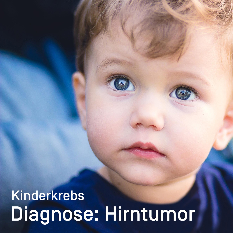 Visual Diagnose: Hirntumor
