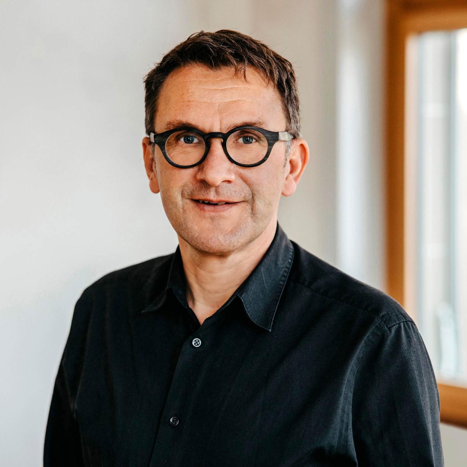 Prof. Dr. Jochen Rössler