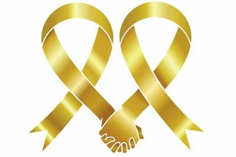 Il mese della consapevolezza sul cancro infantile